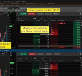 Costs to trade options on thinkorswim