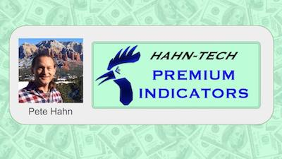 Premium Chart Indicators - Hahn-Tech, LLC